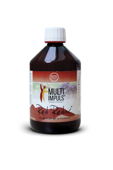Bio Multi Impuls Red Redox