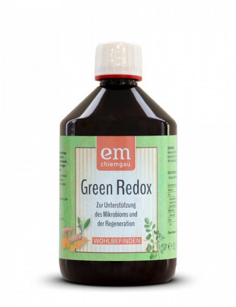 Multi Impuls Green Redox