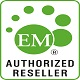 EM Authorized Reseller